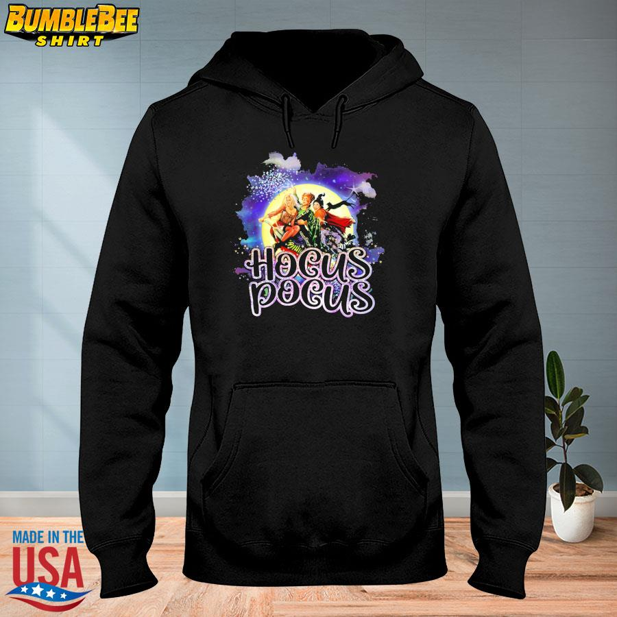 Hocus Pocus Halloween s hoodie